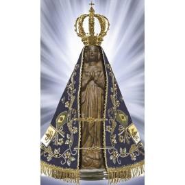 Nossa Senhora Aparecida - Piso/azulejo De Cerâmica 32cm x 57cm - INCOPISOS 60114