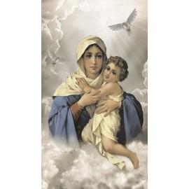 Mãe Peregrina - Piso/azulejo De Cerâmica 32cm x 57cm - INCOPISOS 60145