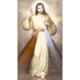 Jesus Cristo - Piso/azulejo De Cerâmica 32cm x 57cm - INCOPISOS 60115