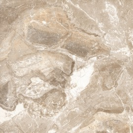 PISO GRESALATO DURAGRES Breccia POLIDO 70cmX70cm Caixa com – 2,00m²
