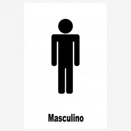 REVESTIMENTO ALMEIDA MASCULINO 30cmx46cm -1 Pç