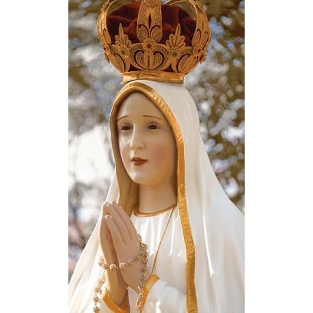 Nossa Senhora de Fatima Piso/Revestimento 32cmx57cm - LORENZZA 8031- 1pç