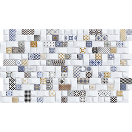 REVESTIMENTO MARMOGRES 260022 32cmX57cm Caixa com 1,46m²