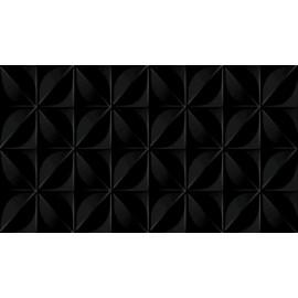 REVESTIMENTO CEDASA Luxor Black 32cmX57cm Caixa com 2,04m²
