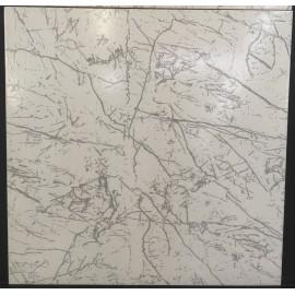 PISO NARDINI 45132 - Marquina Diamond 45cmX45cm Caixa c/ 2,57m²