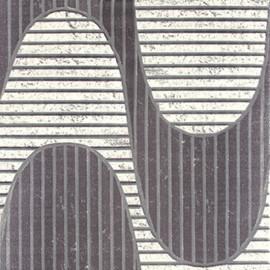 PISO FORMIGRES Leblon 45cmX45cm Caixa com 2,00m²
